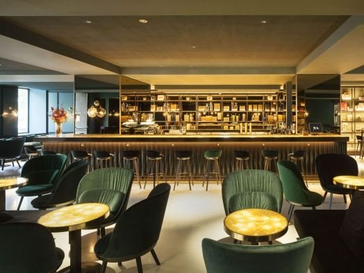 Interior-Watch Le Meridien Vienna: Tradition trifft moderne Kunst
