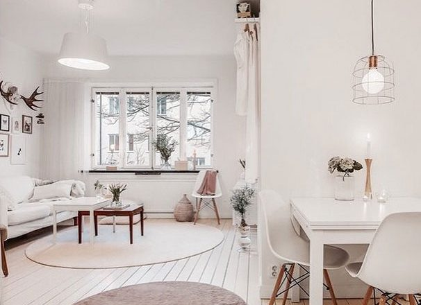 Instagram Love: 10 x Scandinavian Interior